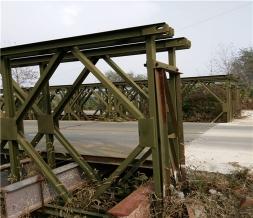 钢便桥价格