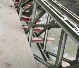 装配式公路钢桥