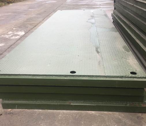 桥面板规格