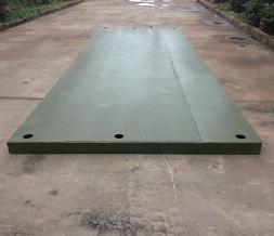 南通桥面板