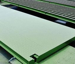 200型桥面板