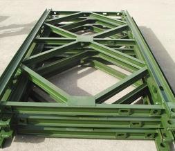 桥面板供应商