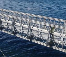 钢桥贝雷架供应商